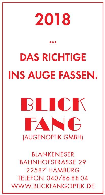 Blickfang Augenoptik GmbH