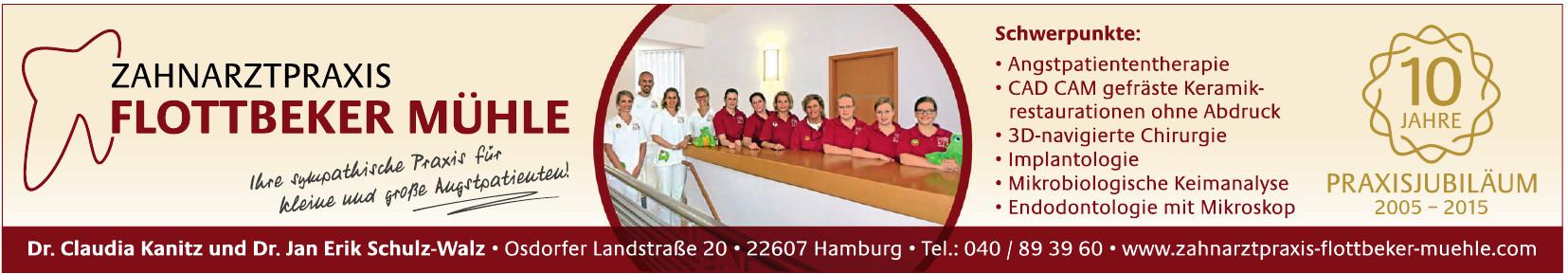Zahnarztpraxis Flottbeker Mühle