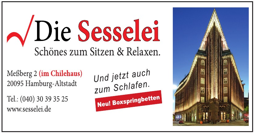 Die Sesselei GmbH