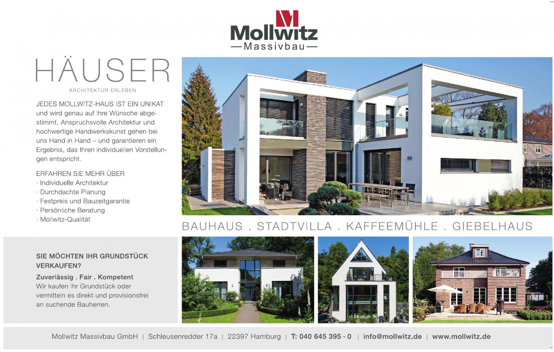 Mollwitz Masivbau GmbH