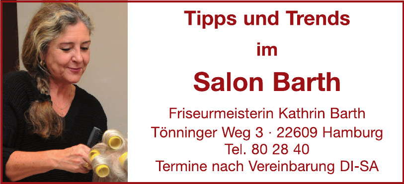 Salon Barth