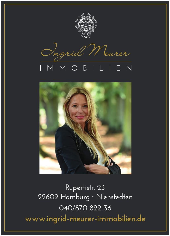 Ingrid Meurer - Immobilien