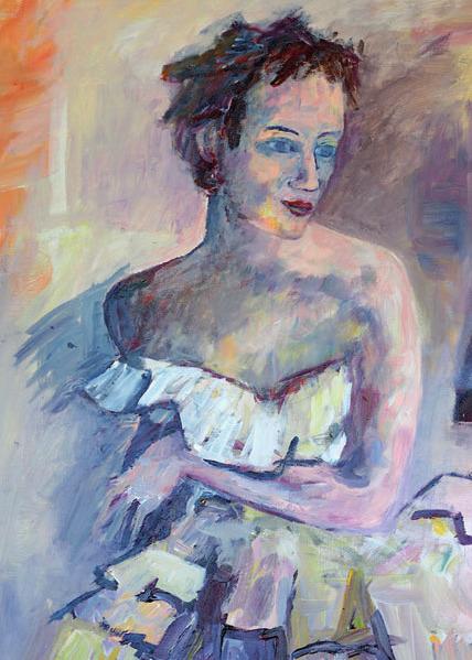 Ein Bild der Ausstellung