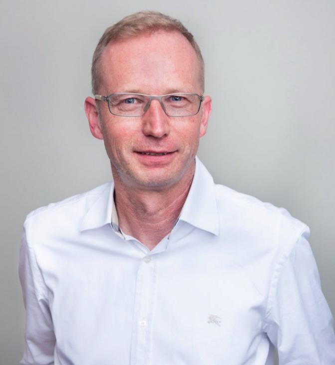 Uwe Münzenberg, Sachverständigerfür Baubiologie