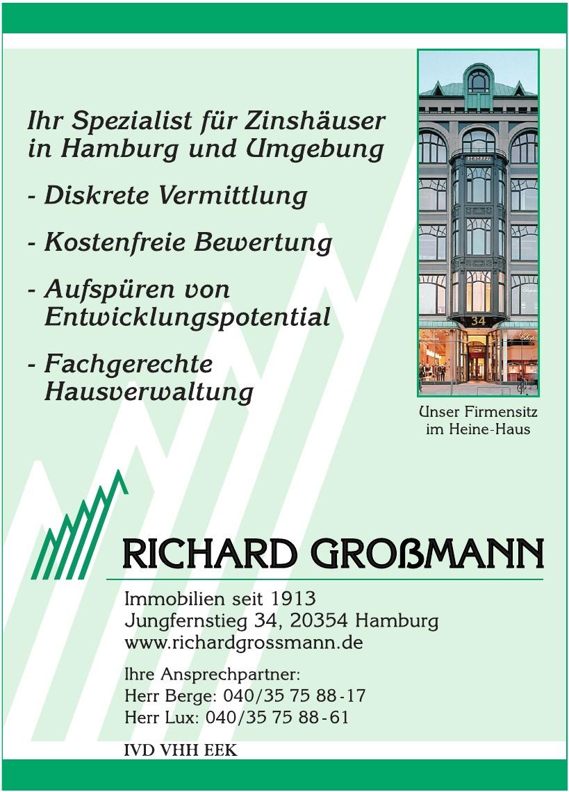 Richard Großmann KG