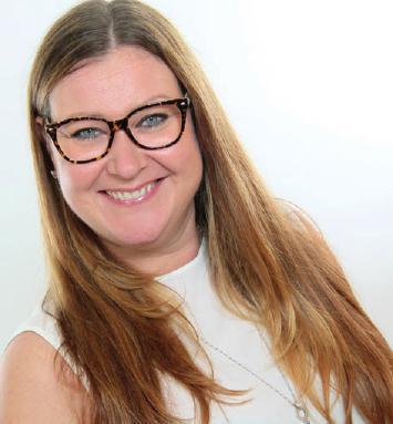 Inga Pieper-Müller von platinum relocation