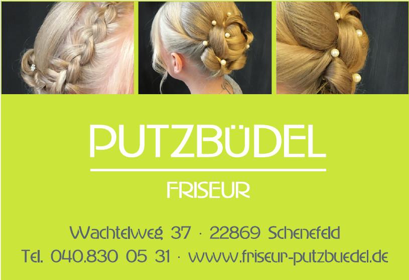 Putzbüdel - Friseur