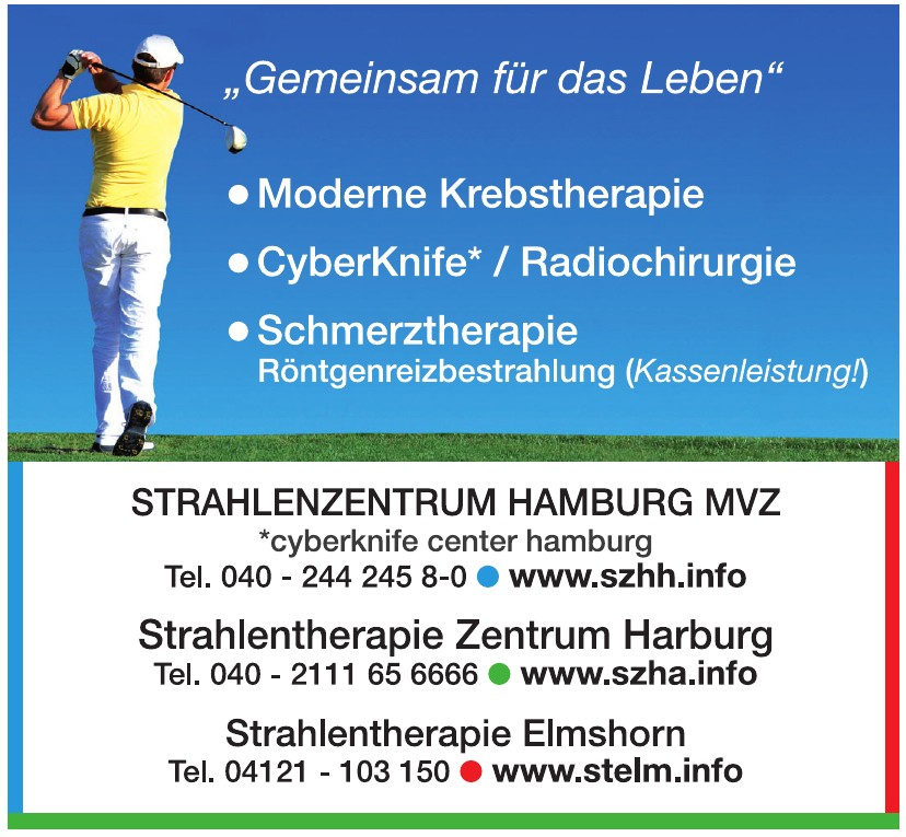 Strahlenzentrum Hamburg MVZ