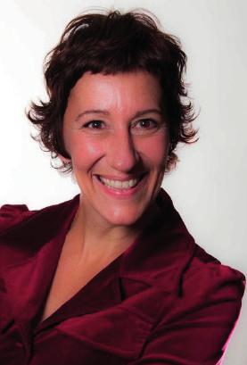 Sonja Blank, Inhaberin von Promedica Plus
