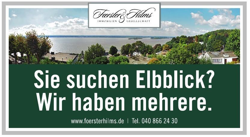 Foerster Hilms